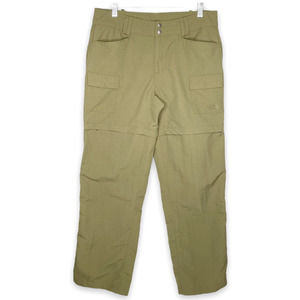 The North Face Hiking Convertible Cargo Pants 10
